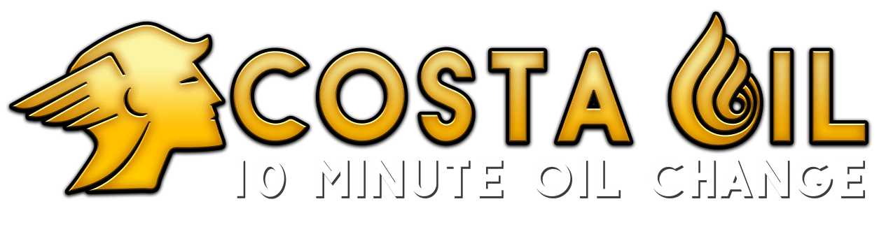 Costa Oil -10 Minute Oil Change